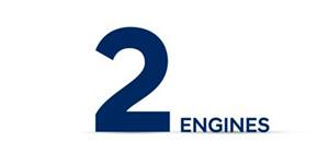 Naujasis Hyundai BAYON išmanus efektyvumas