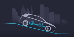 Naujasis Hyundai BAYON rekuperacija