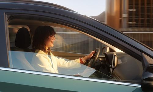 Naujasis Hyundai BAYON puikus matomumas ir patogumas
