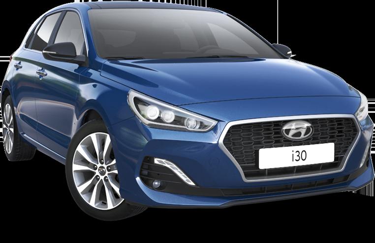 Hyundai i30 Fakto Auto