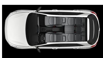 Hyundai i30 Fakto Auto sėdynės