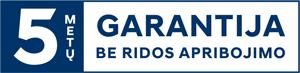 Hyundai kona hybrid garantija