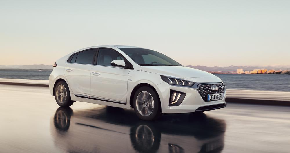 Hyundai IONIQ PLUGIN FAKTO AUTO