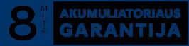 8 metų akumuliatoriaus garantija hyundai