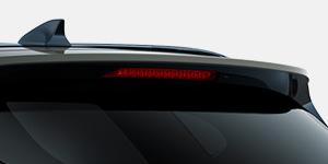 Hyundai Tucson galinis aptakas
