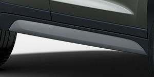 Hyundai Tucson dizainas