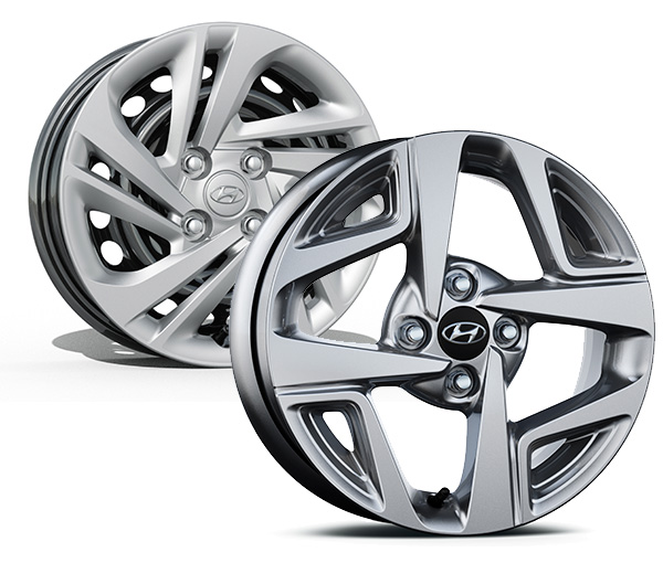 Hyundai i10 ratlankiai