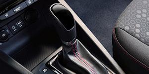 Hyundai i20 naujoji dvigubos sankabos 7 pavarų dėžė