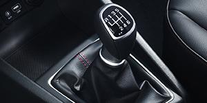 Hyundai i20 mechaninės transmisijos