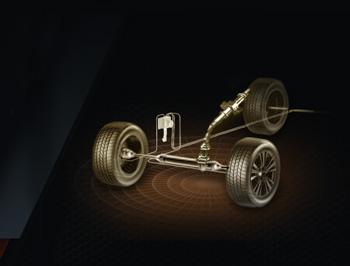 Naujasis Hyundai i20N MY21 elektroninė stabilumo sistema