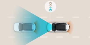 Naujasis Hyundai i20 my21 priekinio susidūrimo išvengimas