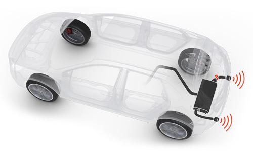 Hyundai i30 Fastback N MY21 Aktyvi kintamo išmetimo sistema