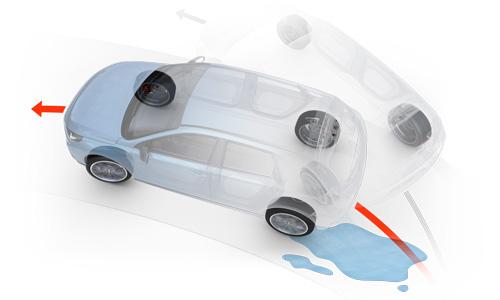 Naujasis Hyundai i30 Fastback N MY21 Stabilumo kontrolės sistema