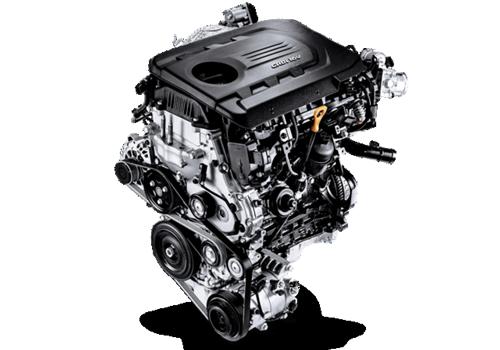Naujasis Hyundai i30 my21 dyzelinis variklis