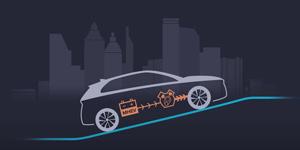 Naujasis Hyundai i30 wagon my21 greitėjimas