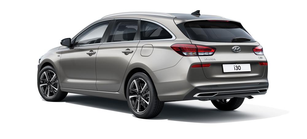 i30 my21 wagon sportiškas siluetas fakto autocentras