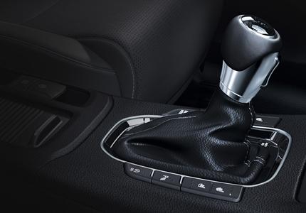 Hyundai i30 Fastback pavarų dėžė