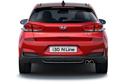 Hyundai N Line