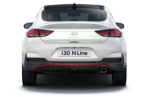 Hyundai Fastback N Line