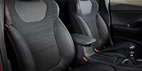 Hyundai N Line sport seat