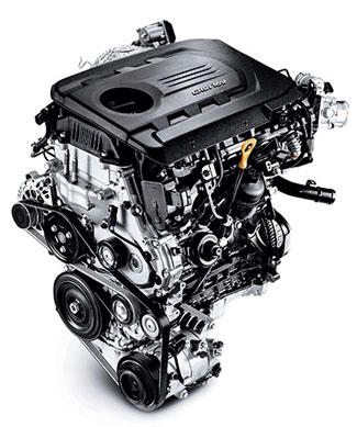 Hyundai i30 wagon universalas  1,6 crdi variklis