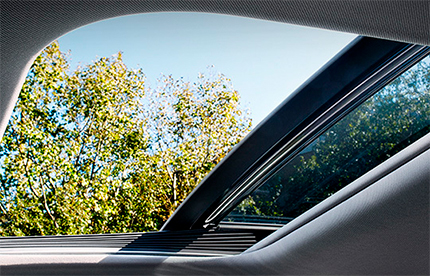 Hyundai i30 Fastback N stoglangis