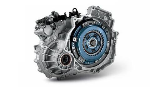 Naujasis Hyundai KONA MY21 dvigubos sankabos transmisija