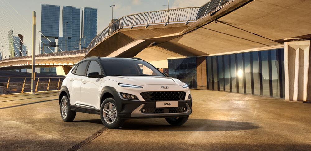 Naujasis Hyundai KONA my21 išreiškite save fakto autocentras