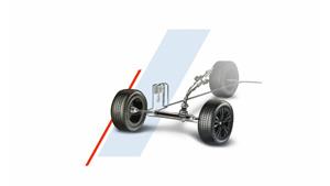 HyundaiKONA N MY21 el. stabilumo sistema