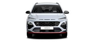 Naujasis Hyundai KONA N MY21 priekis