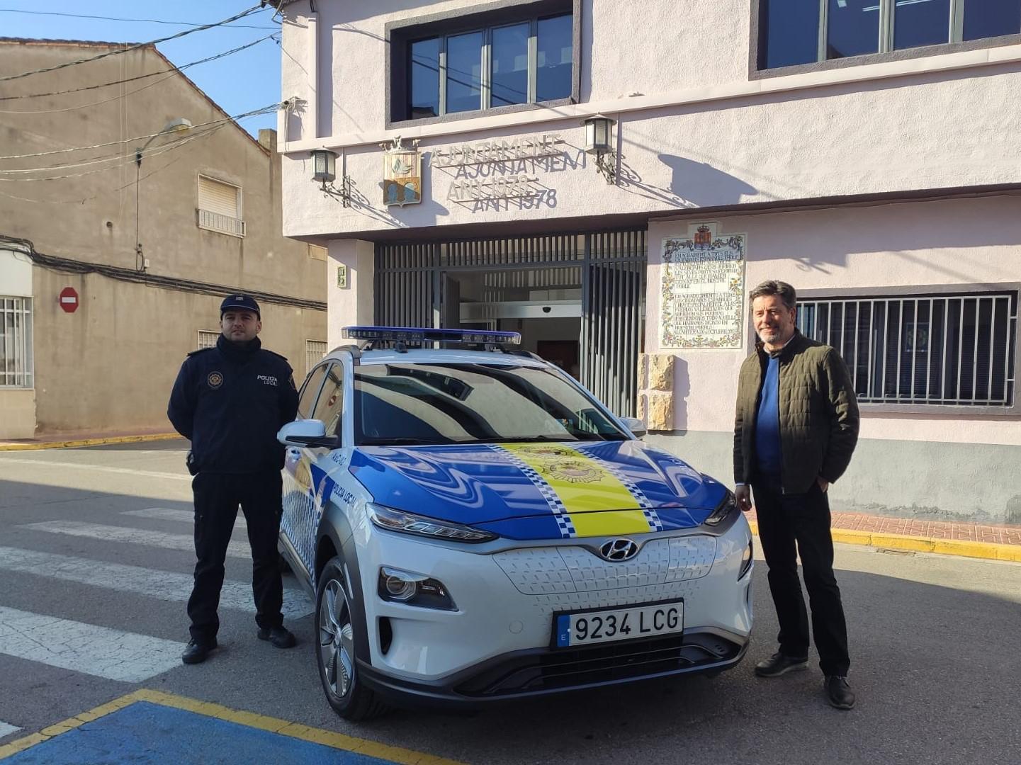 Hyundai KONA electric Fakto auto