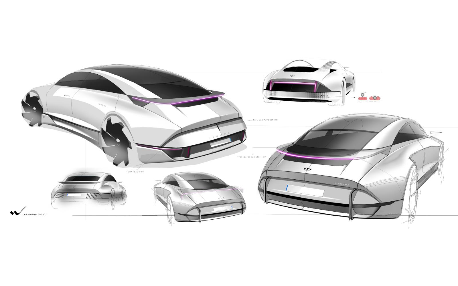 Hyundai new 2020